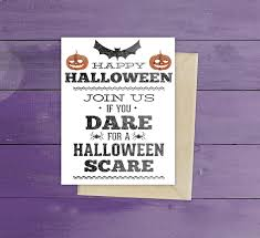 free halloween invite templates free printable halloween party invitation the graffical muse