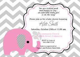 Invitation Cards For Baby Shower Templates Cute Wording For Baby Shower Invitations Theruntime Com
