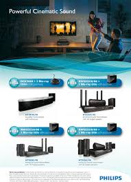 home theater installer philips home theater systems page 1 brochures from it show 2012