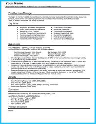 Example Server Resume by 100 Resume Job Description For Server Tech Support Job