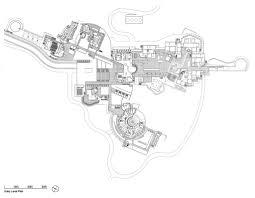 the getty center u2013 richard meier u0026 partners architects