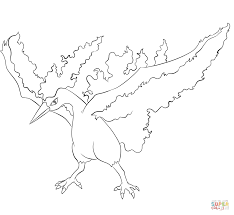 pokemon legendary coloring pages qlyview com