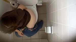 toilet spy girl|Girl peeing in toilet spy - ThisVid.com