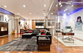Modern Apartment With An Amazing Ideas Architecture Beast - Warehouse interior design ideas