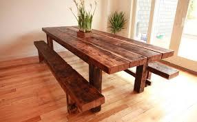 table handmade dining room table amazing handmade dining table