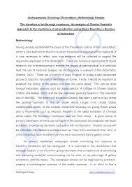 dissertation qualitative methodology example FAMU Online Dissertation qualitative methodology example
