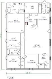 Small House Building Plans Best 25 Barndominium Floor Plans Ideas On Pinterest Cabin Floor