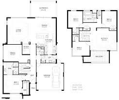 Home Design Plans In Sri Lanka Modern Two Story House Plans In Sri Lanka