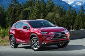 does lexus make minivan the top 4 hybrid crossovers carsdirect