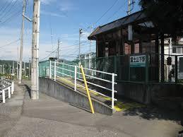 Fujiyamashita Station