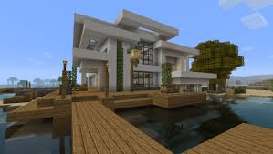 Small Modern Houses by Minecraft Modern Home Blueprints Google Search Minecraft