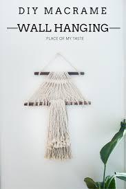Macrame Hammock Chair An Inspiring Collection Of Diy Macramé Projects You U0027ll Love