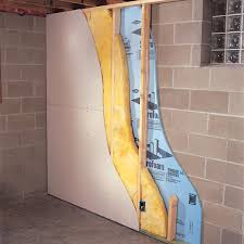 how to build a basement wall practical ideas