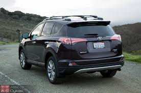 lexus jeep 2016 interior 2016 toyota rav4 limited interior 008 the truth about cars