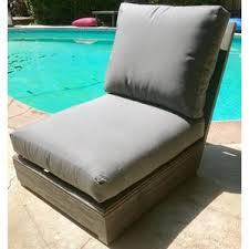 teak patio lounge chairs you u0027ll love wayfair