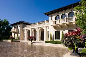 pictures on italian villa style homes free home designs photos