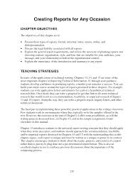 Formal Report Writing Sample   informal proposal template happytom co