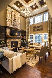 Pinterest Home Decorating by Best 20 Tv Above Mantle Ideas On Pinterest Tv Above Fireplace