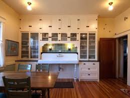 a bungalow kitchen comeback old house restoration products