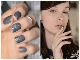 nails 2017 all the trends of the season and a lot of ideas for