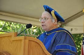 Carleton College: Commencement: 2012 Photos: Professor Mary Savina - 863374