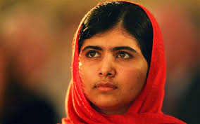 Malala Yousafzai recounts moment she was shot in the head by Taliban. Image 1 of 2. Malala Yousafzai Photo: PA - Malala-Yousafzai_2700831b