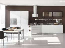 kitchen design with tile and cabinet the suitable home design