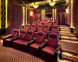 luxury home theater best home theater systems of 2017 the master switch homes design