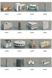 تصویر  دانلود پروژه شناخت انواع ساختمان و …