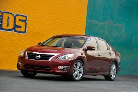 nissan altima 2013 transmission winding road driven 2013 nissan altima
