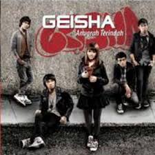 Geisha - Album Anugerah Terindah | Music