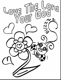 spectacular jesus loves you coloring pages with jesus loves me