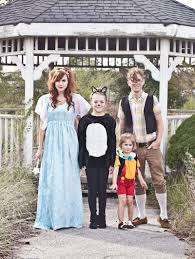 Halloween Costumes For Families by 13 Fun Ideas For Halloween U2013 A Beautiful Mess