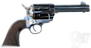 traditions 1873 revolver u2014 cowboy action cowpoke self defense