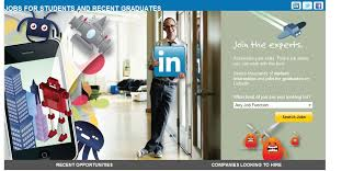 LinkedIn Studentjobs