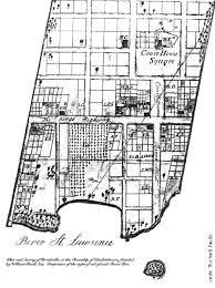 map brockville history album