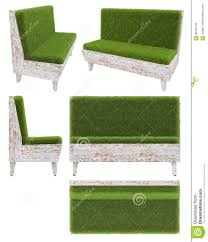Wooden Chair Front View Png Landscape Design Composition With Top View Gardening And Furniture