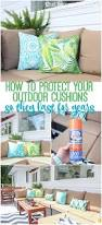 How To Clean Outdoor Patio Furniture by Best 20 Outdoor Patio Decorating Ideas On Pinterest Deck