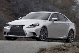 lexus service woodland hills ca used 2014 lexus is 350 sedan pricing for sale edmunds