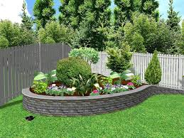 garden fence ideas images country homes 6 home landscape design