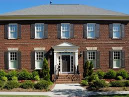 beautiful house picture beautiful brick homes hgtv
