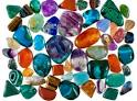 collection of polished precious stones | Denise Ward Designs ... - Downloadable