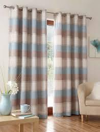 marvellous blue brown bedroom design decobizzbrown curtains