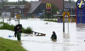 L  Causes Of Flooding Teach Engineering British Prime Minister David Cameron claimed global warming was to blame for the floods