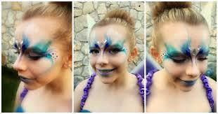 beauty by nikki water fairy makeup tutorial halloween costume