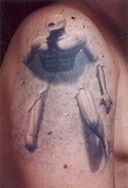 Free 3D Tattoos