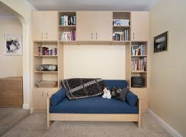 Bedroom Wall Unit Closets Bedroom Comfortable Murphy Bed Ikea For Inspiring Contemporary