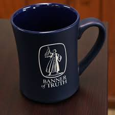 banner of truth coffee mug banner of truth