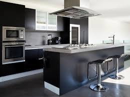 Distressed Black Kitchen Island by 28 Black Kitchen Islands Kitchen Kitchen Island Black