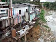 Crise reduziu ritmo da queda da desigualdade no Brasil, diz Ipea